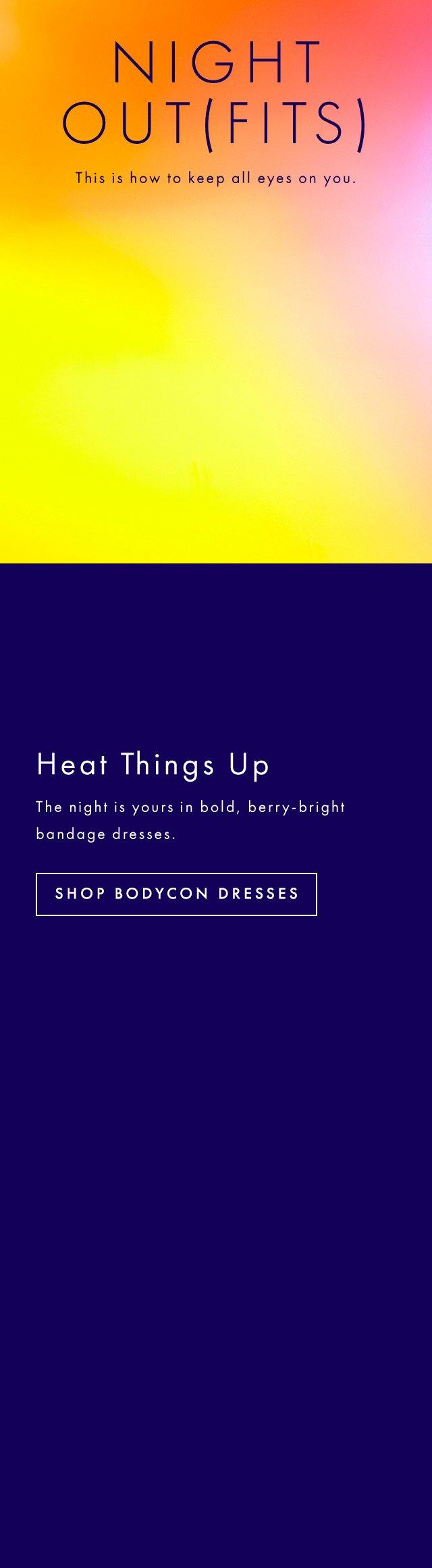 Shop Bandage Dresses
