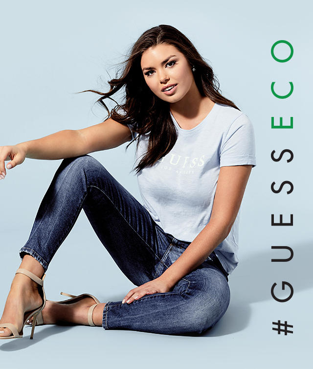 GUESS ECO Products