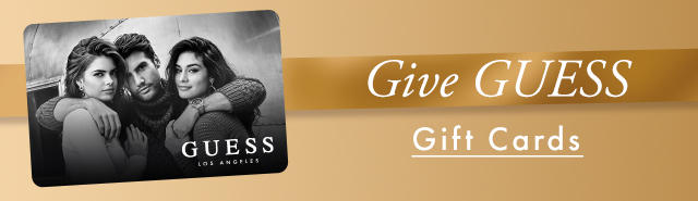 Shop GUESS Gift Cards Mobile