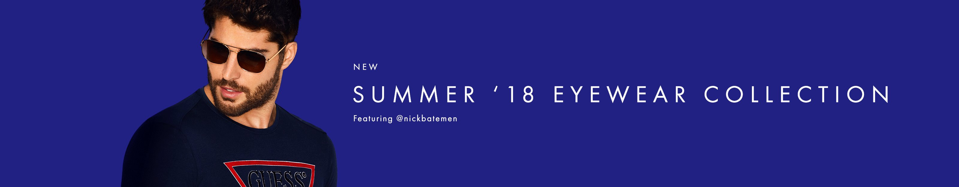 Summer '18 Eyewear Collection