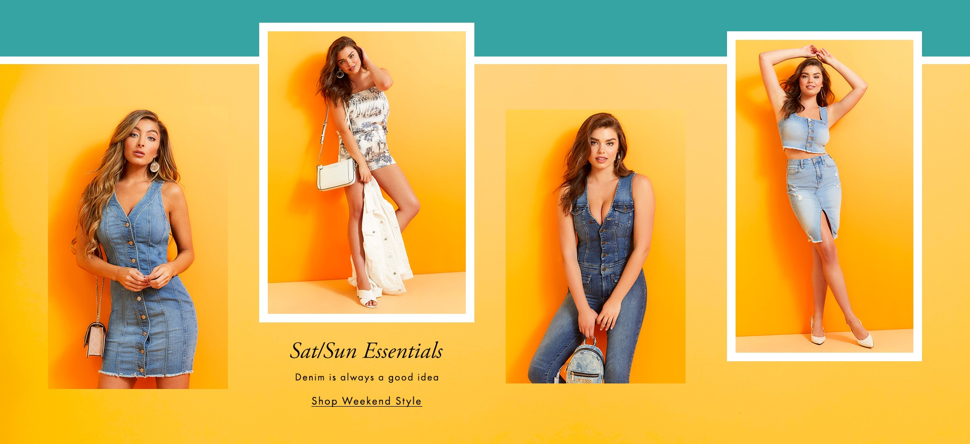 Sat/Sun Essentials