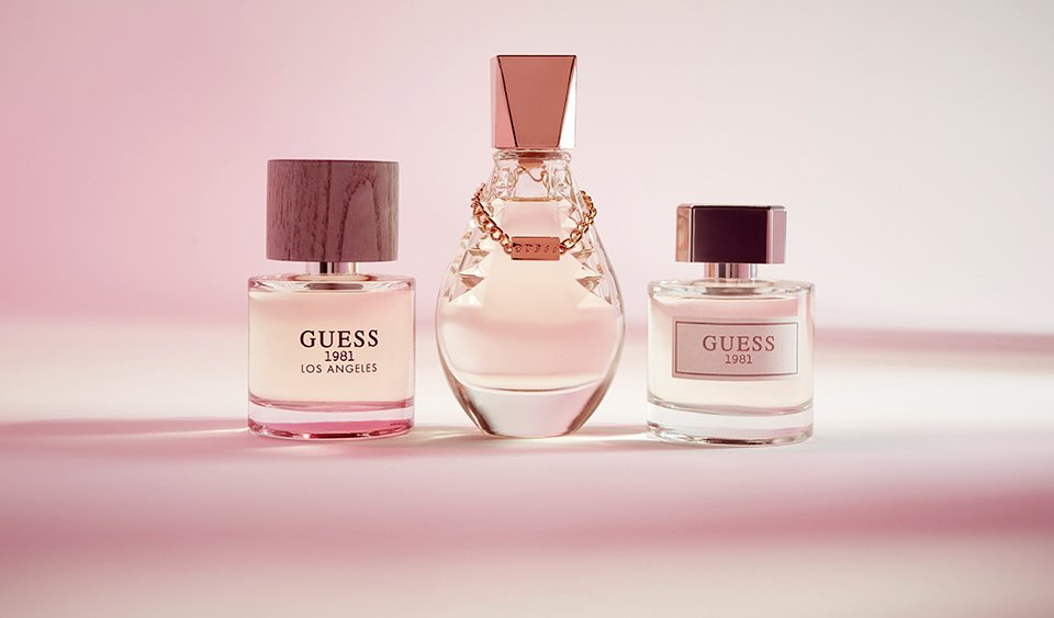 GUESS Fragrances for Women