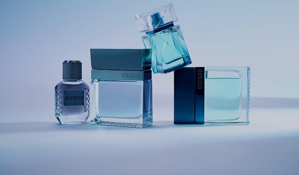 GUESS Fragrances for Men