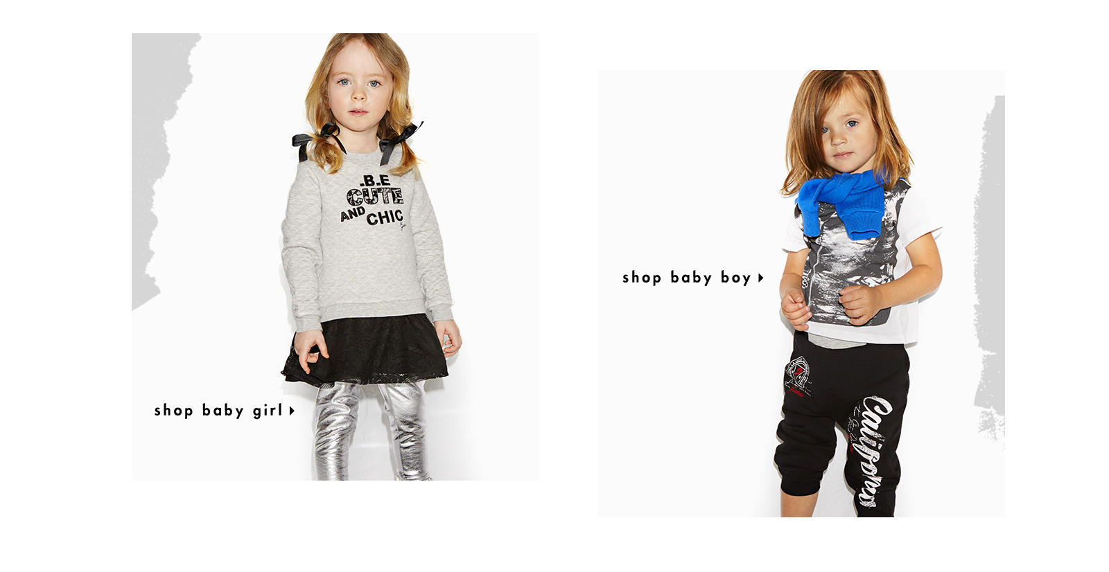 Kids Apparel & Accessories | GUESS