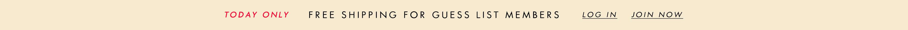 Guess List