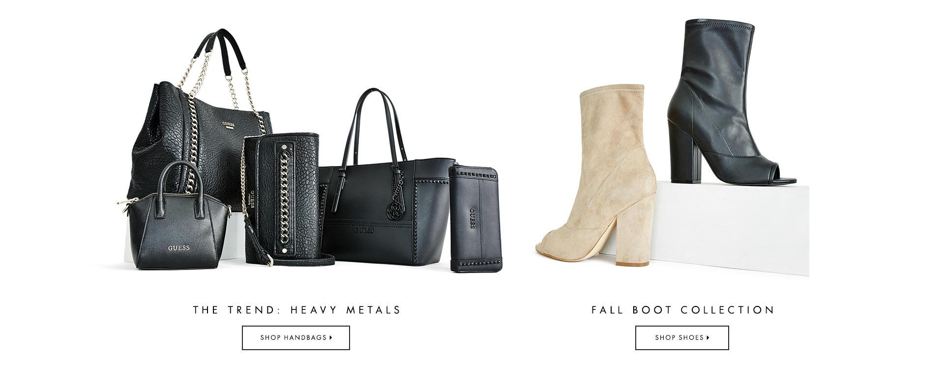 Handbags / Shoes