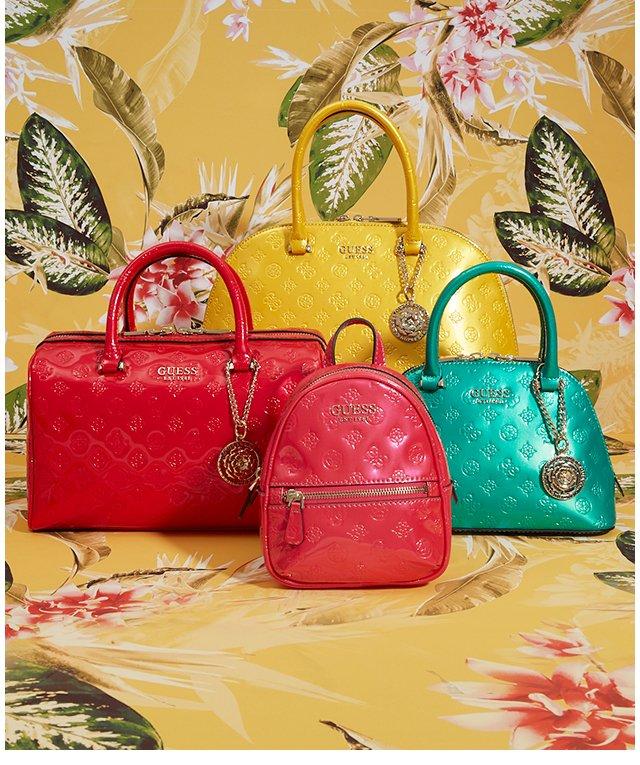 Women's handbags