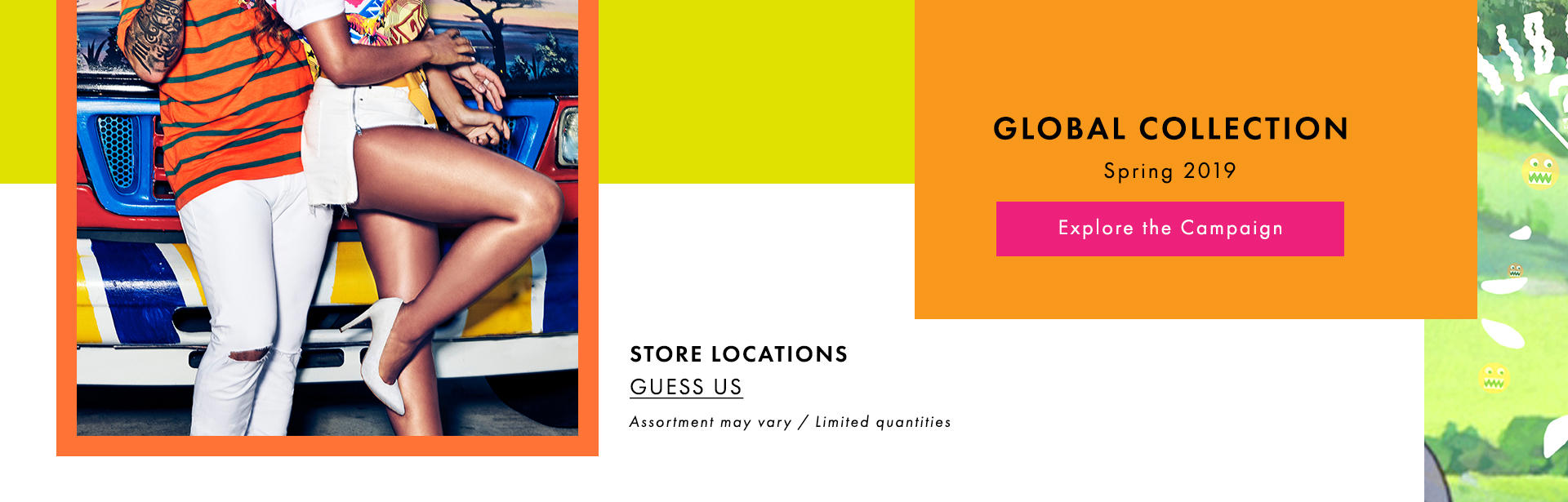 Guess Official Global Lifestyle Brand For Women Men Kids