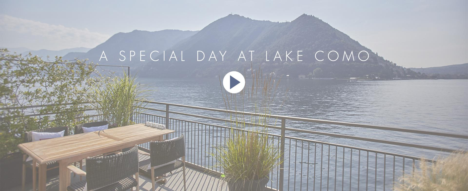 Lake Como Video
