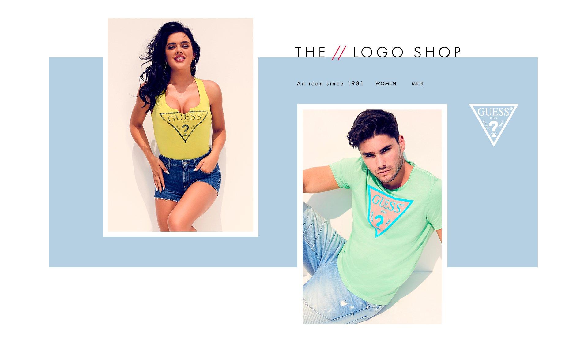 The Logo Shop