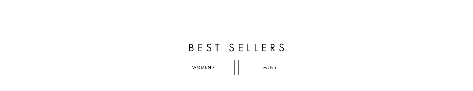 Womens and Mens Best Sellers