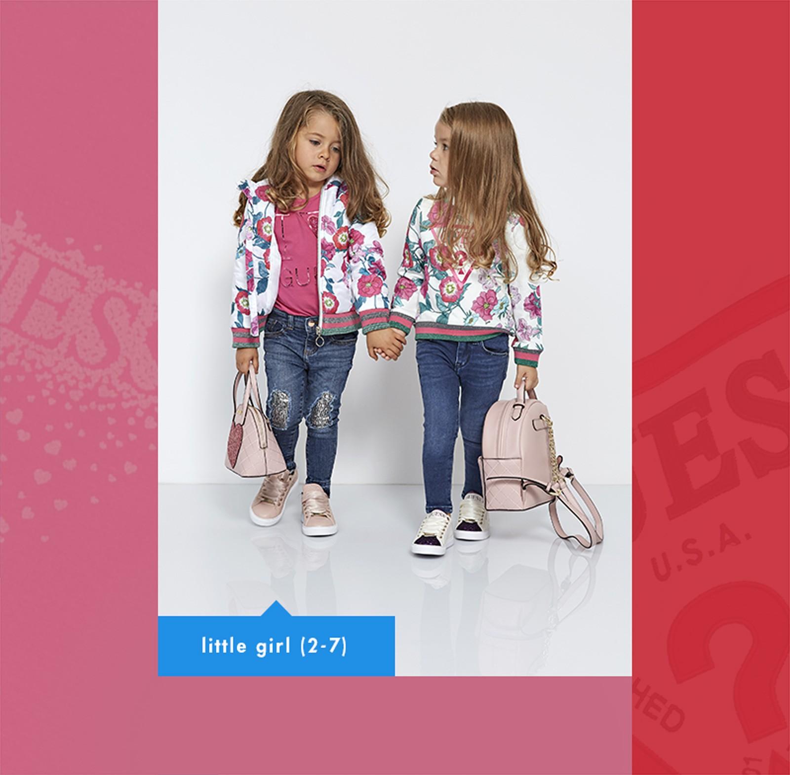 f6d7912fbdd7b Kids Apparel & Accessories | GUESS