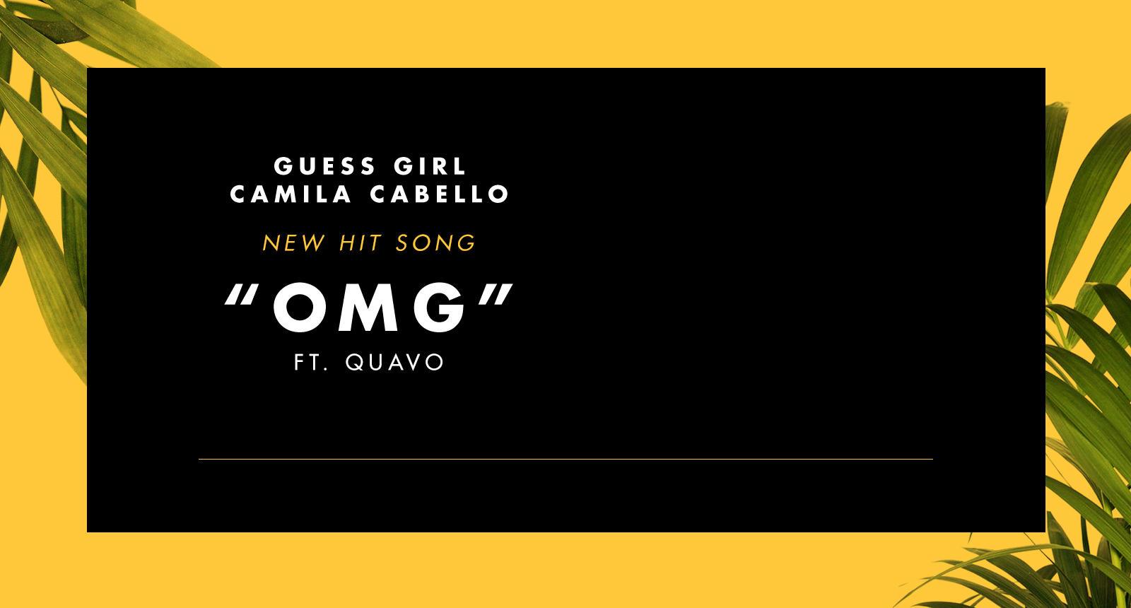 Camilla Cabello New Hit Song