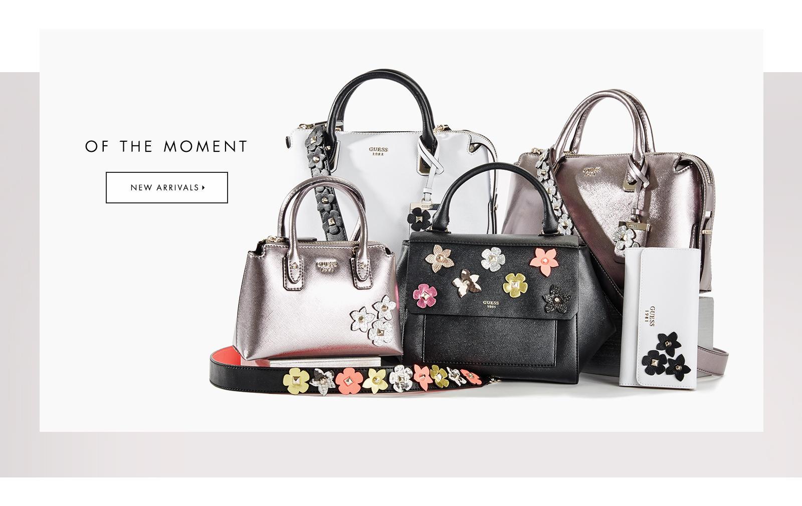 Handbag New Arrivals