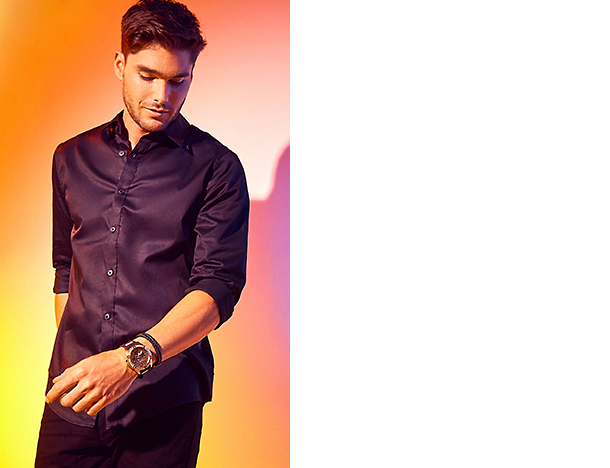 men's night out clothing