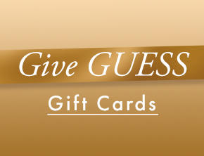 Shop GUESS Gift Cards Site