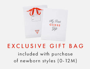 Exclusive Gift bag
