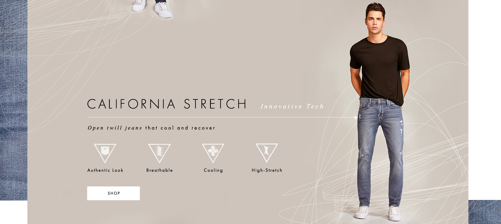California Stretch Innovative Tech