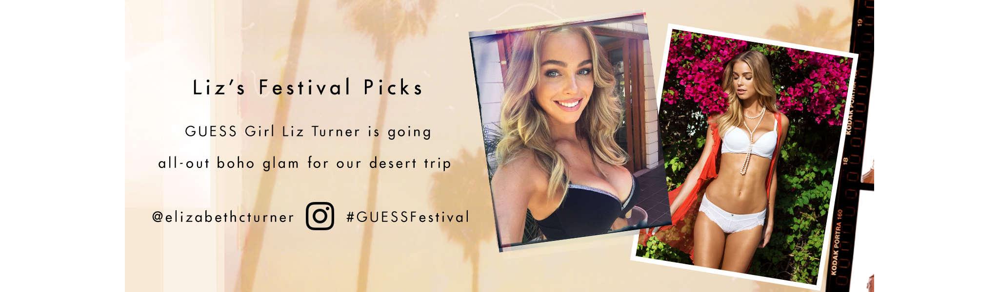 Liz's Festival Picks