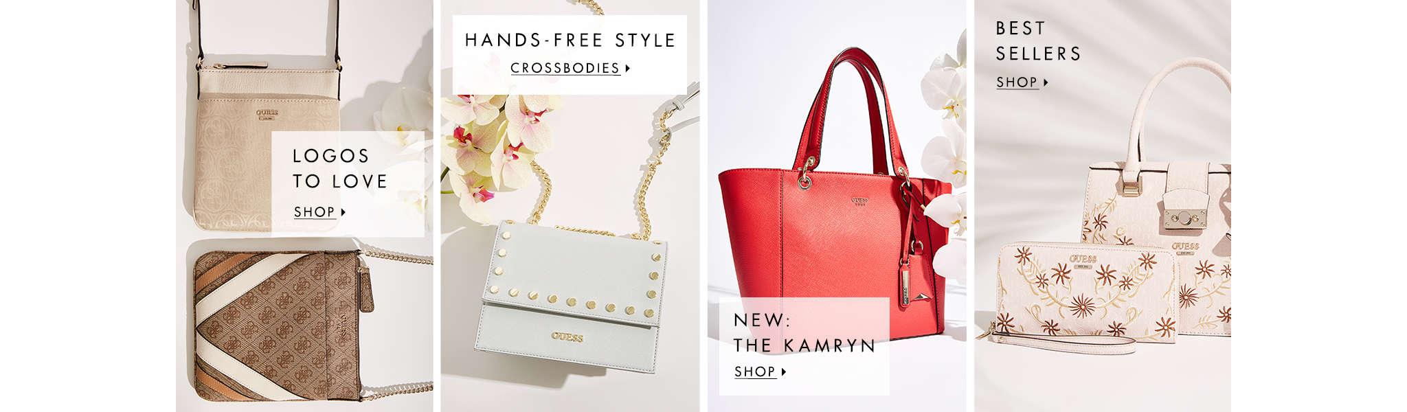 Handbags June Trend
