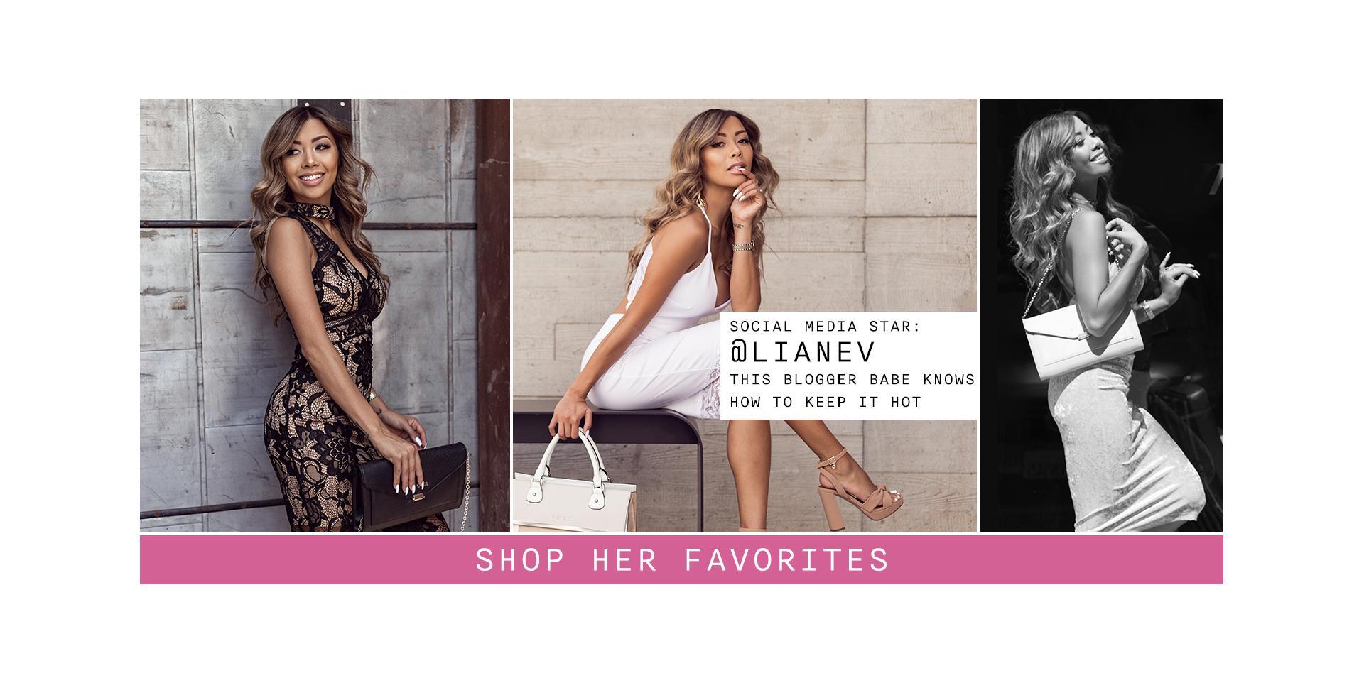 Shop her Favorites