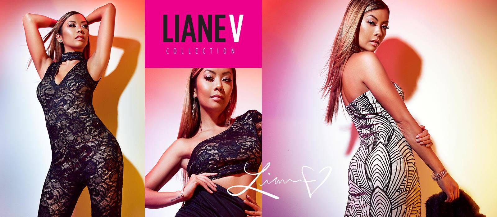 Liane V Collection