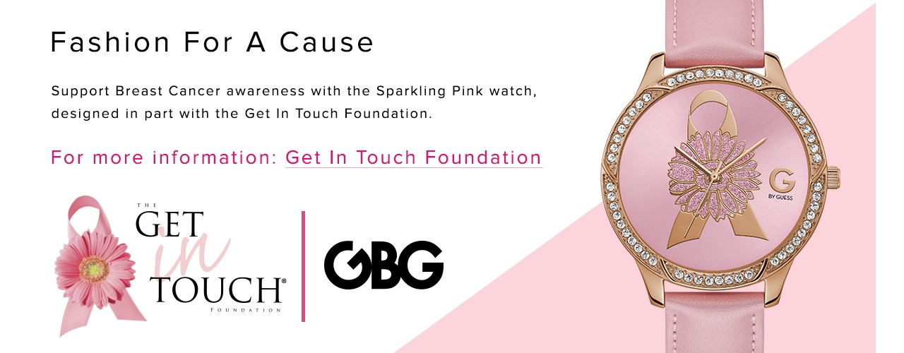 GBG The Get in Touch Foundation