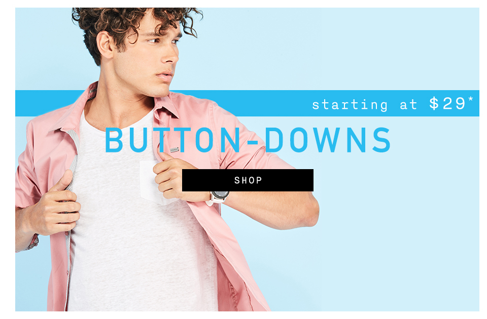 Button-Downs