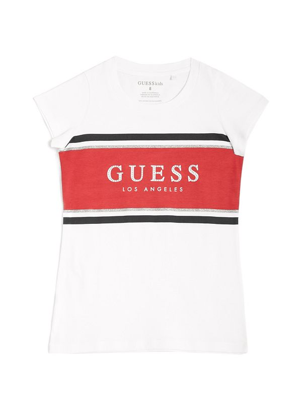 68d3fbf694b30 Girl's Clothing & Accessories | GUESS Factory