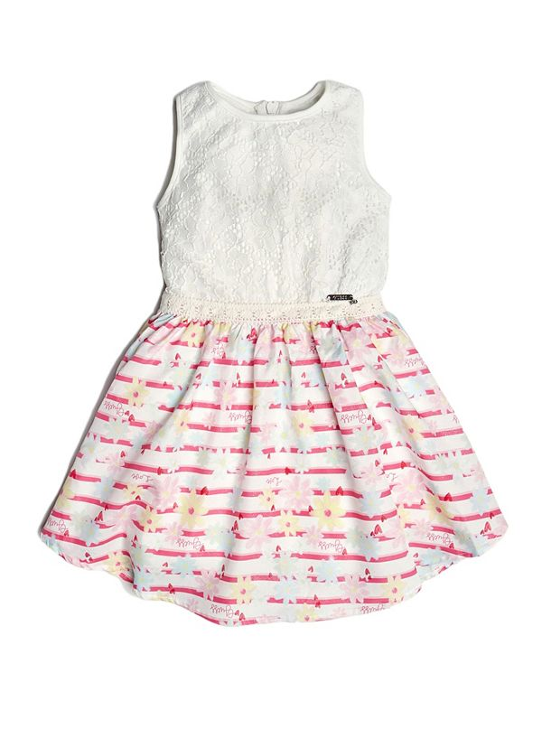 eb0afc438c6 Lace Two-Fer Dress (2-7)