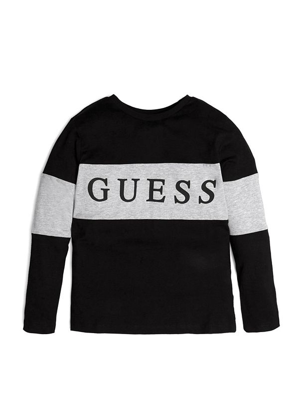 853f9e431d75 Big Boy (7-14) | GUESS
