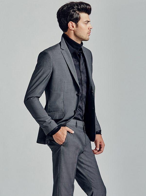 Men's Suits | GUESS