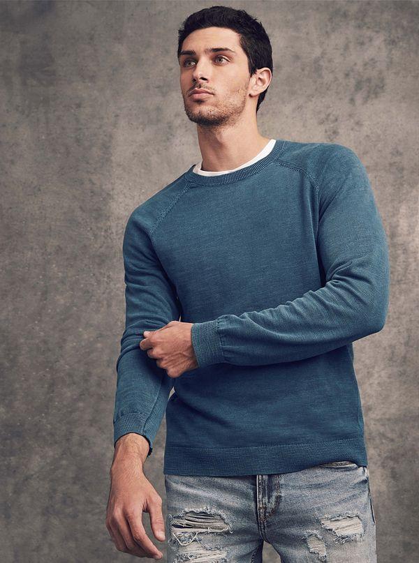 8d76da3bd1b Crewneck Sweater. 98.00 CAD Sale 49.99 CAD. M91R03R11U1