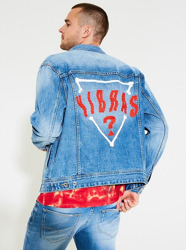 All Men s Jackets   Outerwear   GUESS 4b2d54058f3