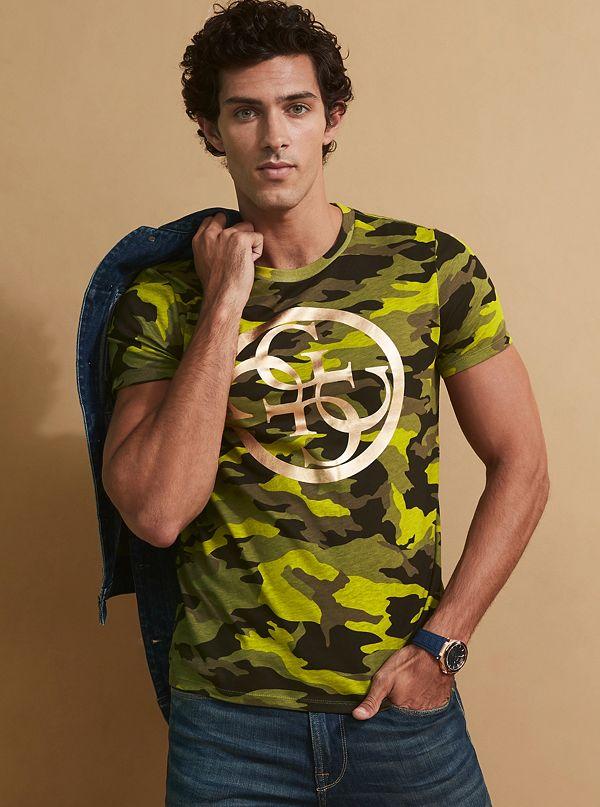 9f4f5f5f All Men's Tanks & T-Shirts   GUESS