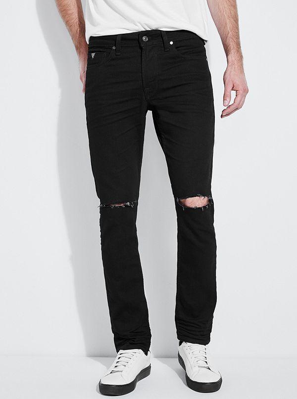92eecd00c3e Men's Denim & Men's Jeans | GUESS