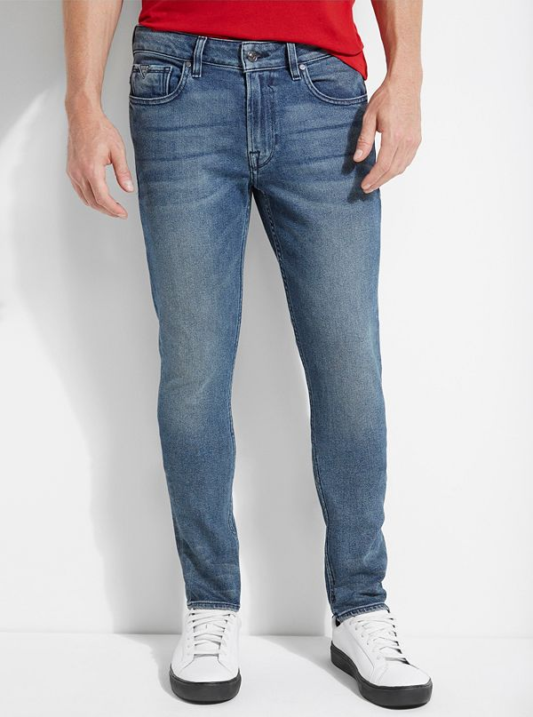 47e7484e80b Men's Denim & Men's Jeans | GUESS