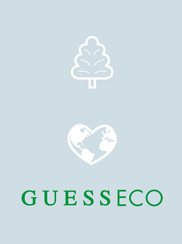 4ae947e5b69d GUESS Eco Organic Cotton Tee | GUESS.ca