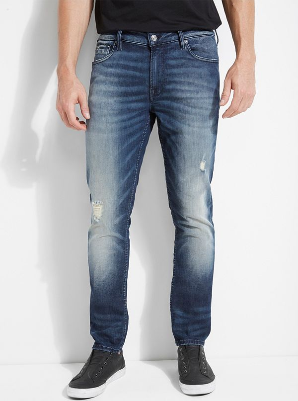 b106bde50 Men's Denim & Men's Jeans | GUESS