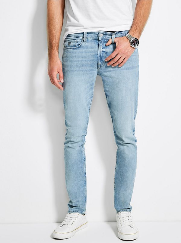 72683bf31403 All Men's Denim & Jeans | GUESS