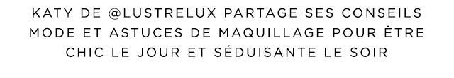 Marciano LustreLux