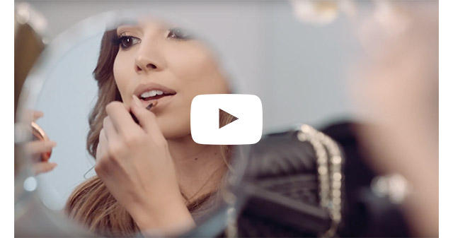 Marciano LustreLux: Watch Video