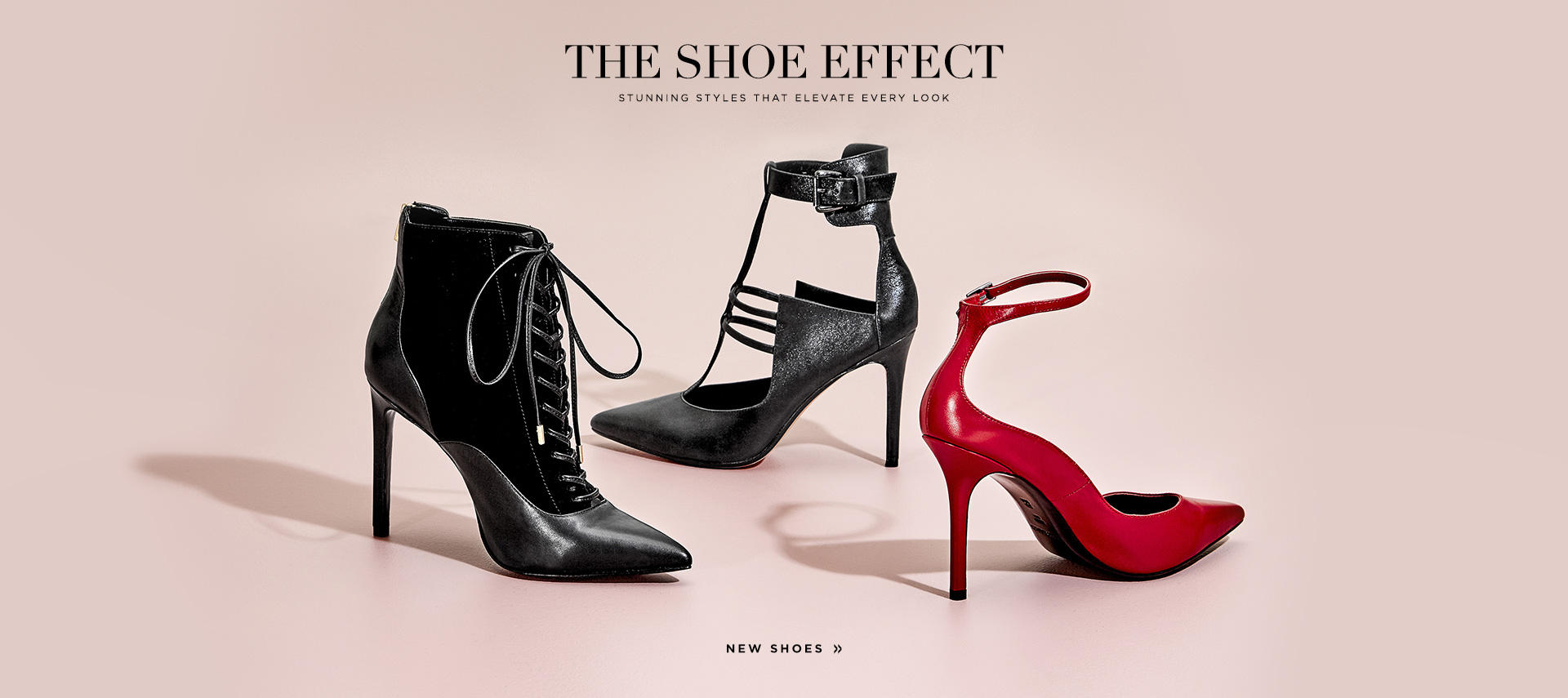 The Shoe Effect