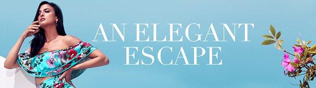 Elegant Escape
