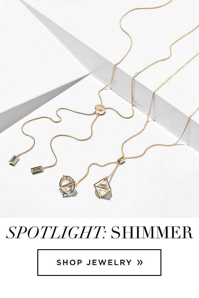 Spotlight: Shimmer