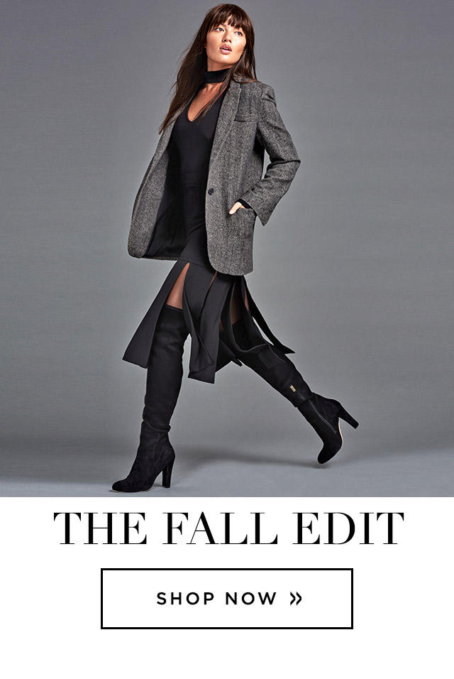The Fall Edit