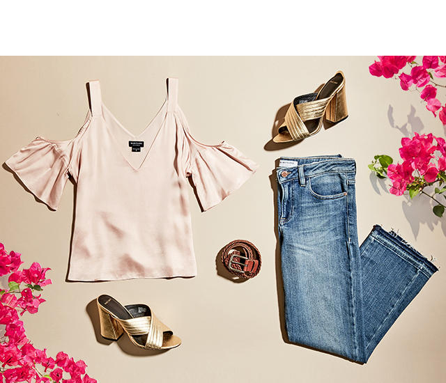 Shop the Looks