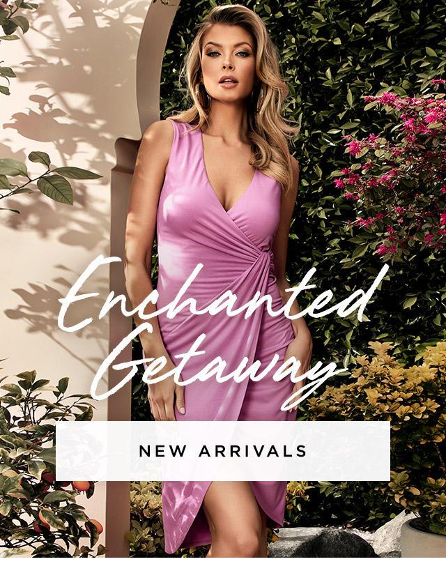 Enchanted Getaway