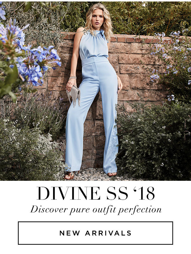Divine SS '18'