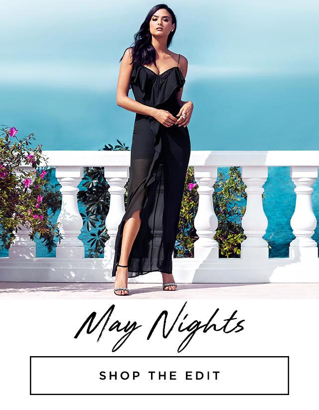 May Nights